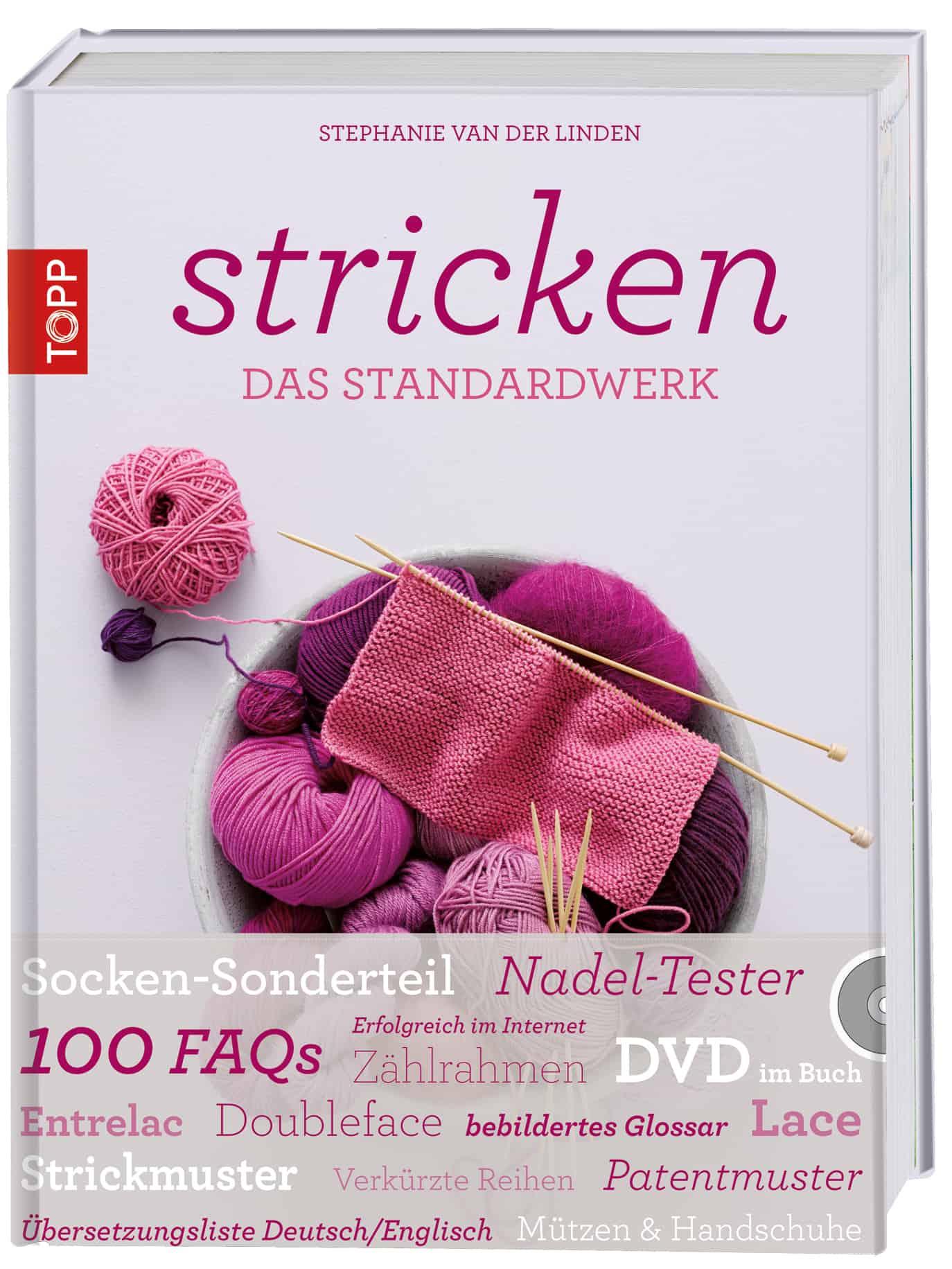 Stricken - Das Standardwerk   Meine fabelhafte Welt