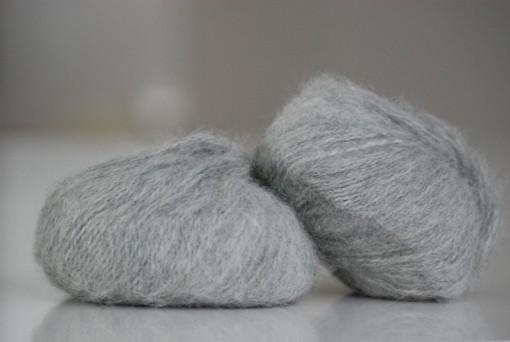 Alpakawolle 8