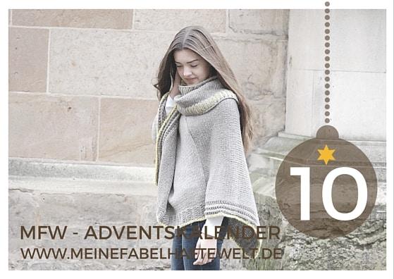 MFW - Adventskalender 10