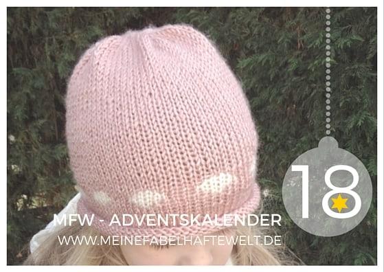 MWF-Adventskalender 18