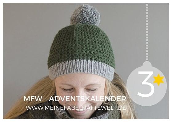MWF-Adventskalender 3