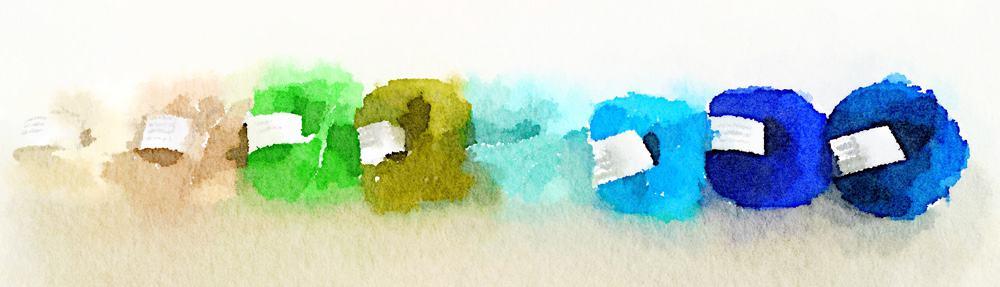 "Preset Style = Lebhaft Format = 6"" (Medium) Format Margin = None Format Border = Straight Drawing = #2 Pencil Drawing Weight = Medium Drawing Detail = Medium Paint = Natural Paint Lightness = Auto Paint Intensity = More Water = Tap Water Water Edges = Medium Water Bleed = Average Brush = Natural Detail Brush Focus = Everything Brush Spacing = Narrow Paper = Watercolor Paper Texture = Medium Paper Shading = Light Options Faces = Enhance Faces"