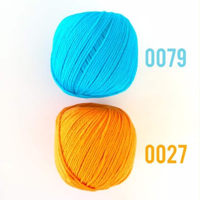 Klud 0079 und 0027