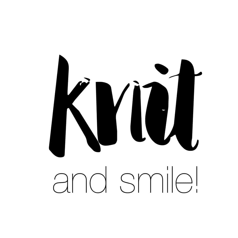 Knit and Smile