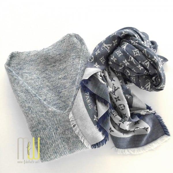 Pullover stricken Cotton Candy 4