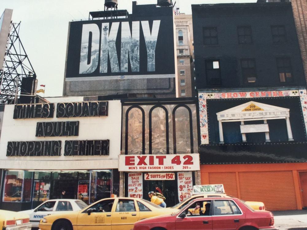 Stricken in New York 2