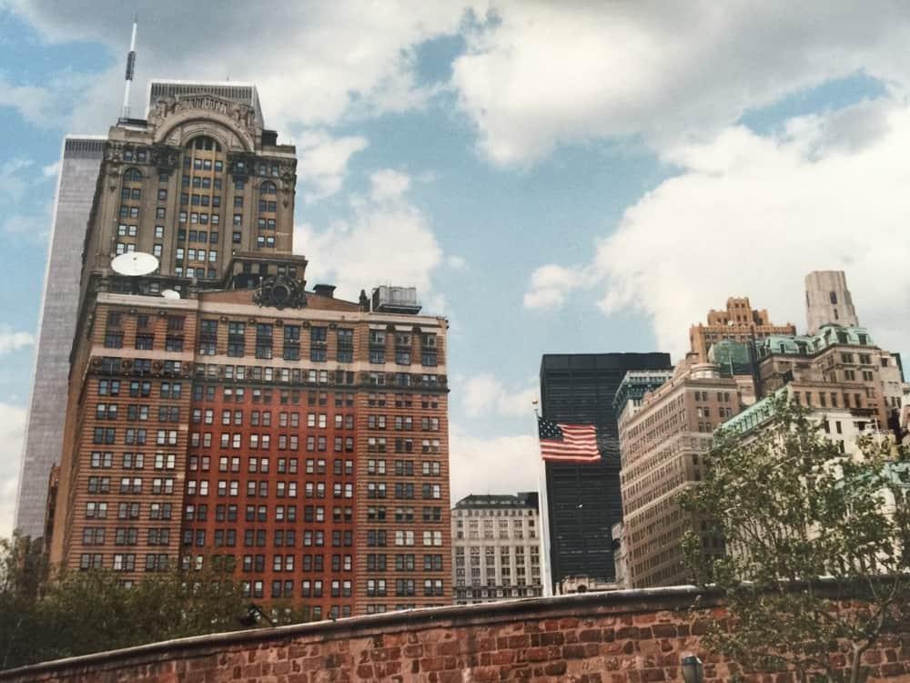 Stricken in New York 3