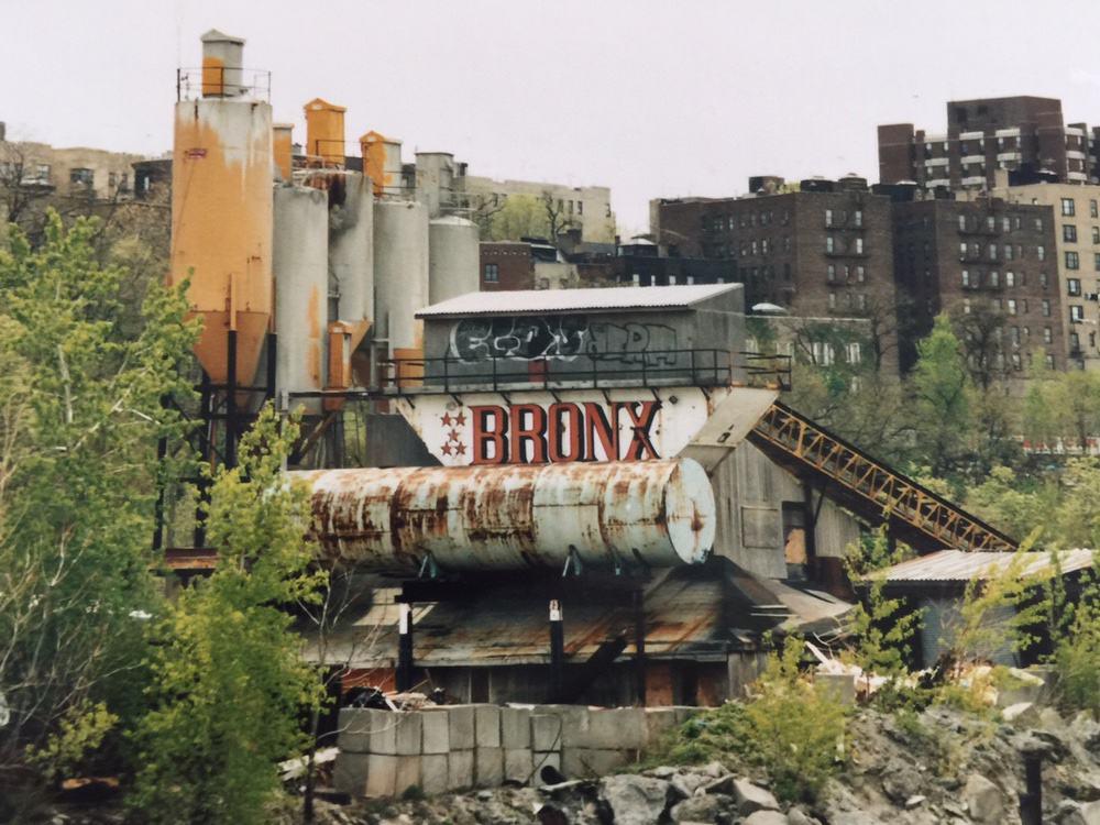 Stricken in New York 9