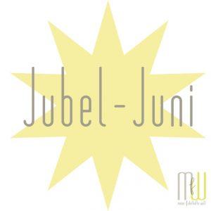 Jubel-Juni