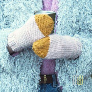 Handschuhe, Pulswärmer & Armstulpen