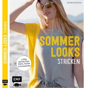 "Sets zum Buch ""Sommerlooks stricken"""