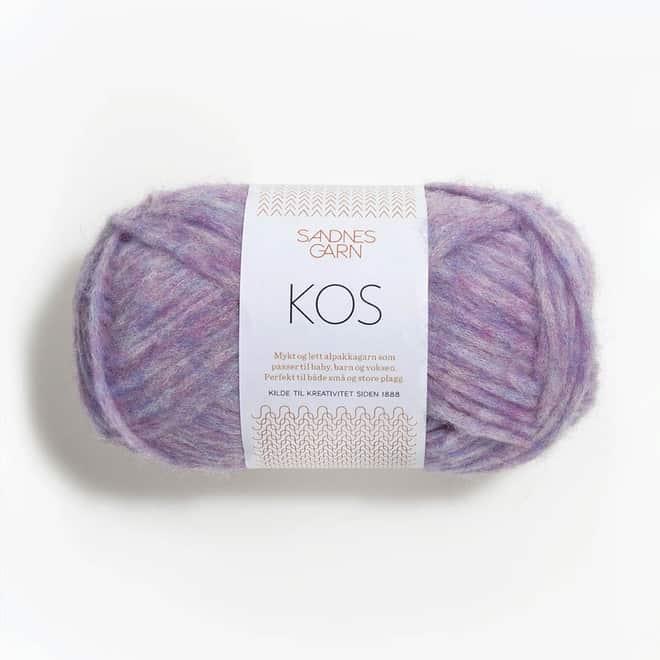 5030 Lavendel Meliert