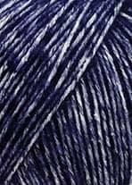 0025 dunkelblau