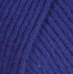Leuchtendblau 0035