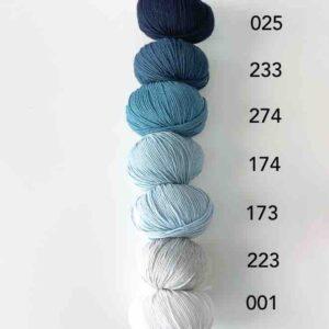 Seesternchen (1-223-173-174-274-233-25)