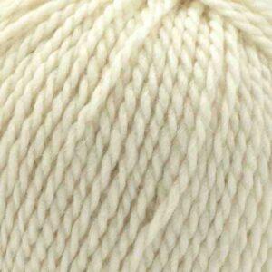 100 Wollweiss